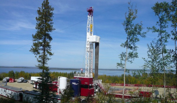 oilfield rotator geologists